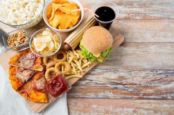 alimentos que posiblemente causan indigestión