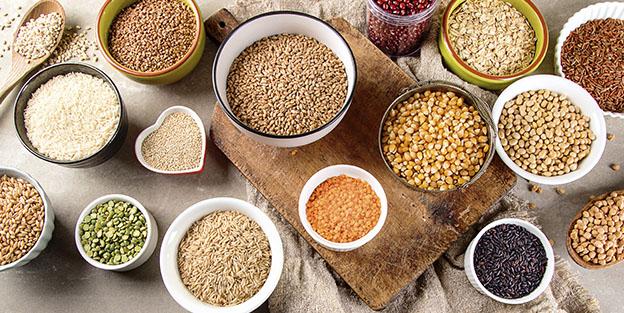 cereales para el regreso a clases