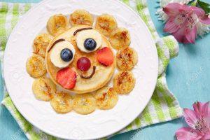 desayunos naturales y nutritivos para niños
