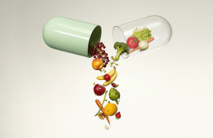 Capsula de medicamentos