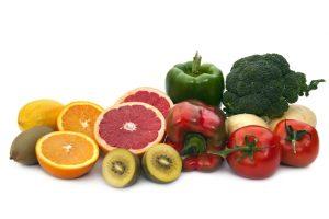 alimentos para niños ricos en vitaminas