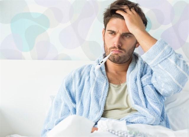 ¿Tienes fiebre? Datos interesantes que debes saber