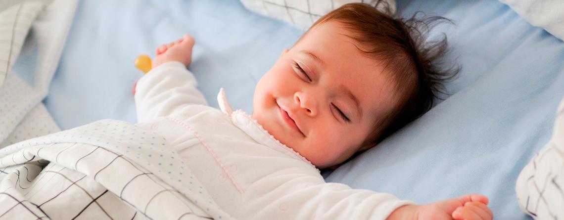 Porque tu hijo necesita dormir