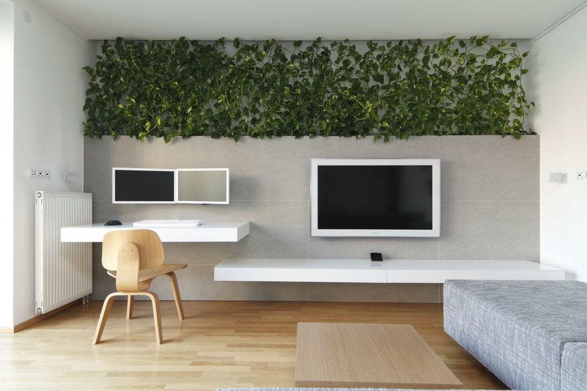 Casas ecológicas del futuro
