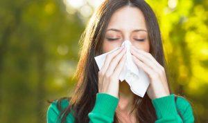 Como aliviar el resfriado
