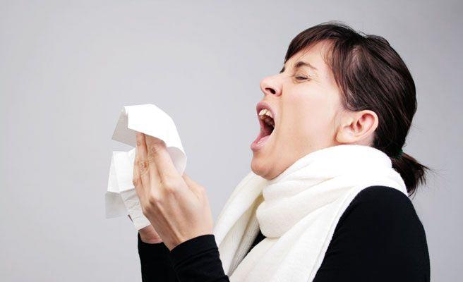 Como librarte del resfriado ¡Descúbrelo!