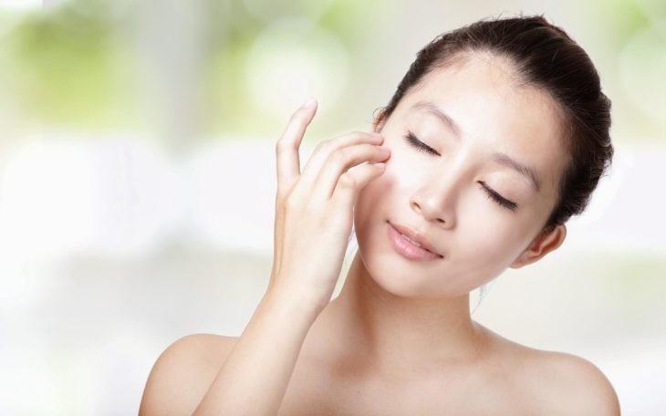 Tips asiáticos para el cuidado de la piel