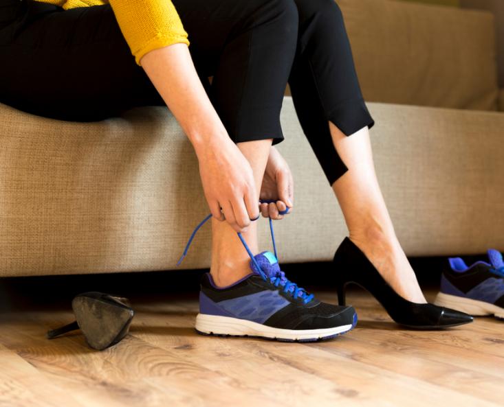 Tips para evitar el sedentarismo