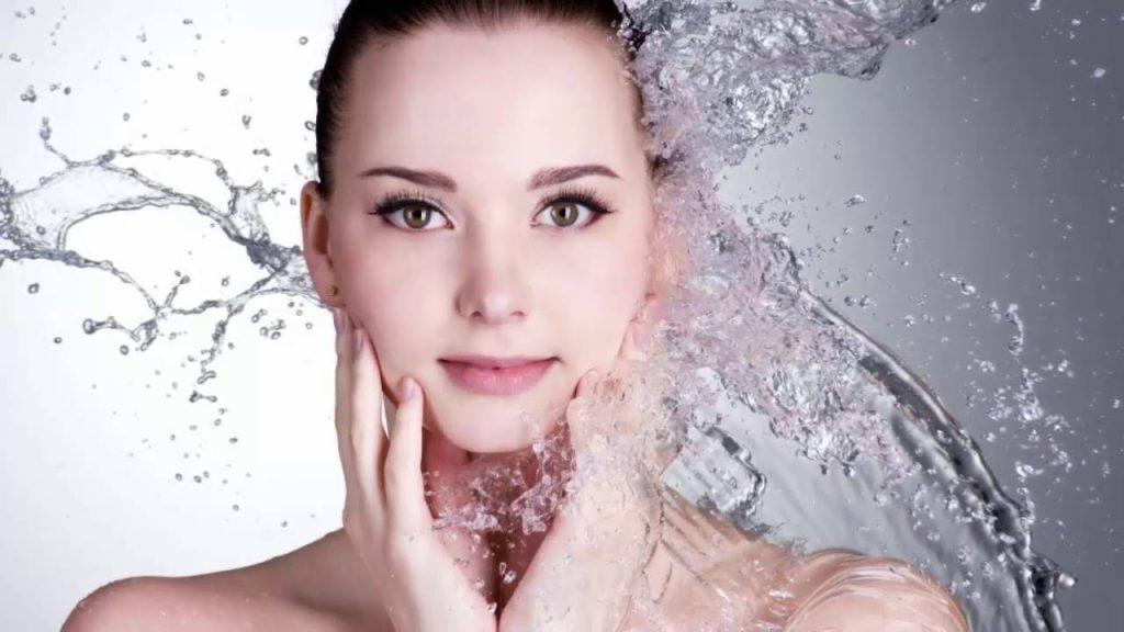 Secretos para tener la piel de porcelana