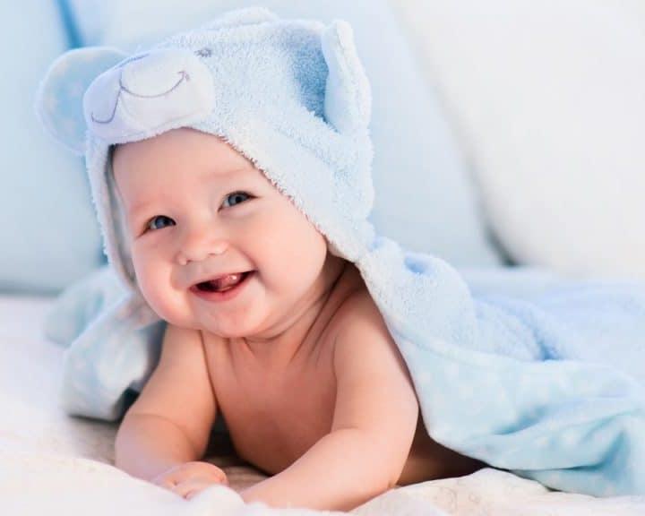 aprende a cuidar a tu recién nacido