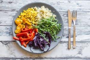 tips para ser vegana