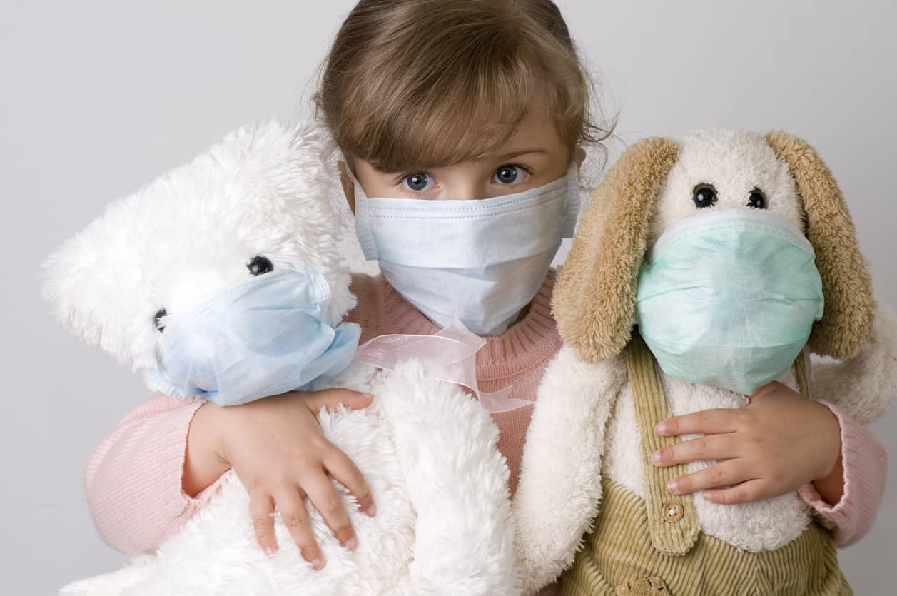 protegelos del coronavirus