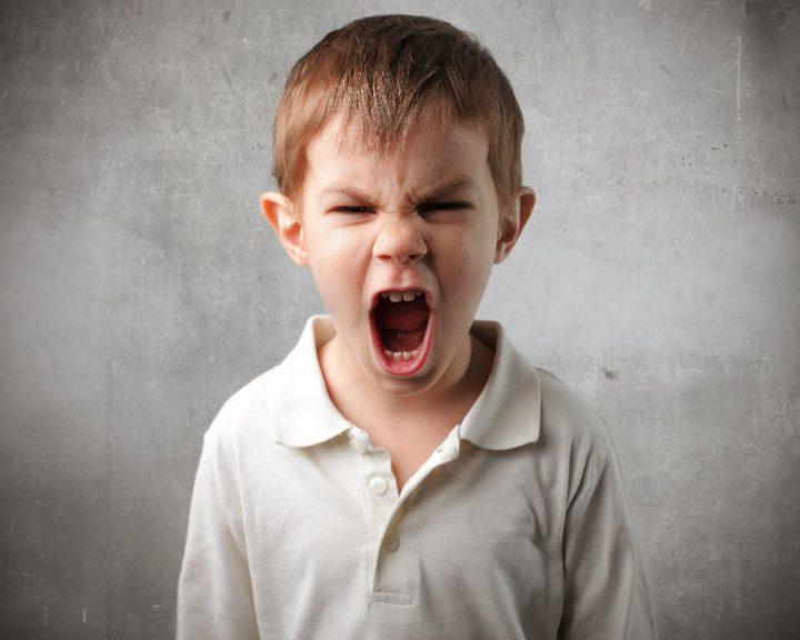 tips para quitarle lo agresivo a tu hijo