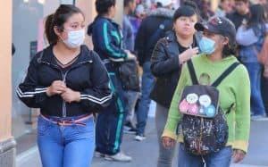 coronvirus en mexico