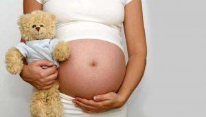 desventajas del embarazo adoelscente