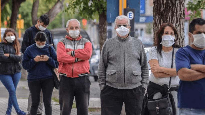el coronavirus y como protegernos