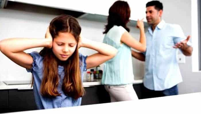 hábitos que hacen un hogar tóxico