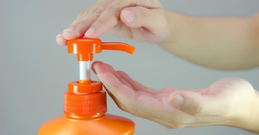 beneficios del jabón antibacterial