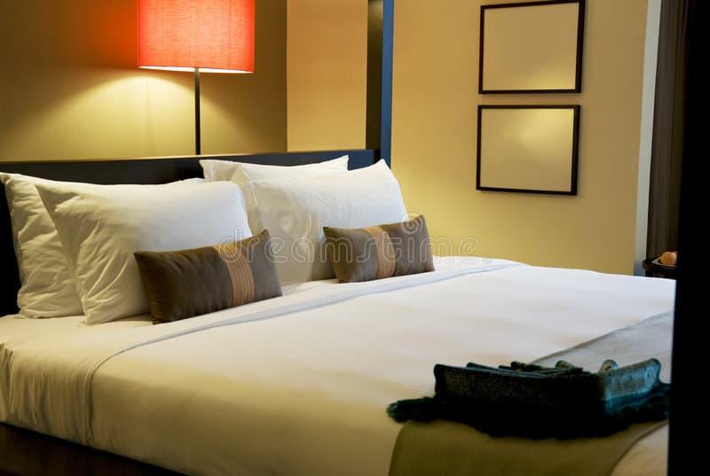 Nada como una cama cómoda