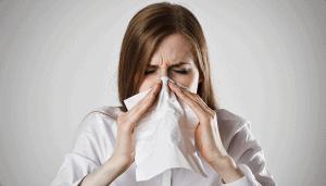 las alergias y sus consecuencias
