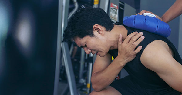 dolor al hacer ejercicio