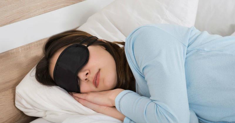 Como dormir fácilmente con estos tips