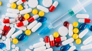 el cuidado de los medicamentos