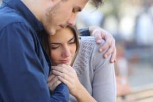 apoyo emocional a una persona enferma