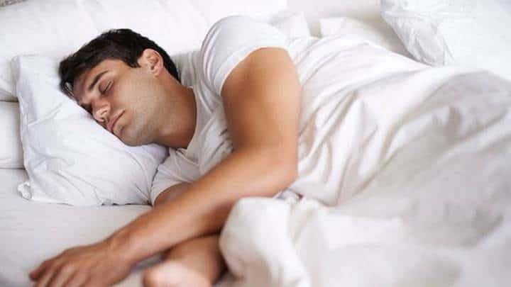 como puedo dormir mejor