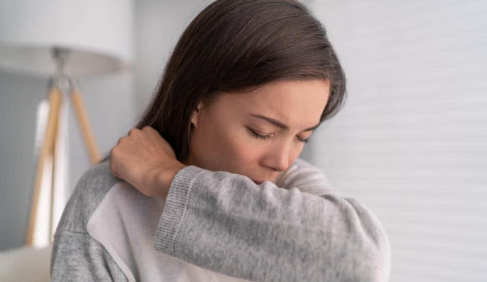 La tos y como cuidarnos de ella