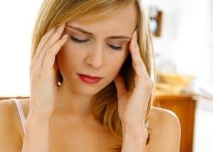 dolor de cabeza remedios