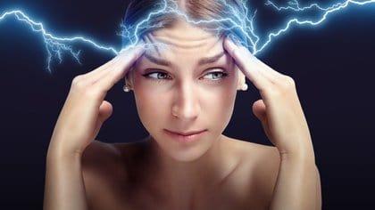 síndrome dolor de cabeza