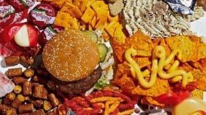 que sabes de la comida basura
