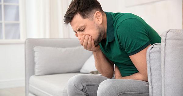 Deshazte de las náuseas con aurax