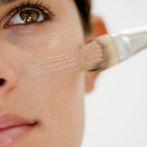 Base de maquillaje o corrector