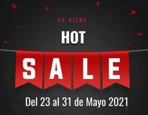 Hot Sale ya viene