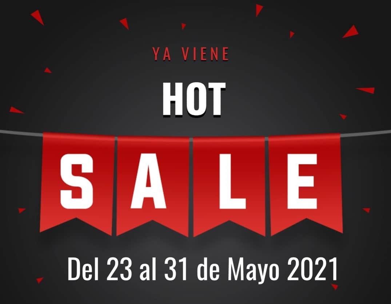 El evento del año Hot Sale