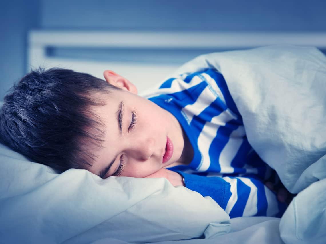 cual es la mejor hora para dormir