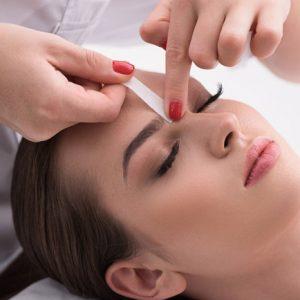 Cómo depilarse las cejas