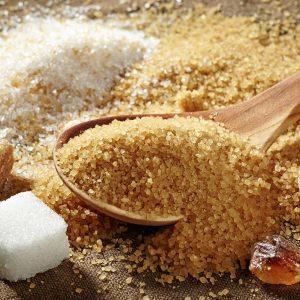 Azúcar morena y blanca ¿Cuál escoger?
