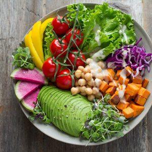 Lo que comes afecta tu salud mental