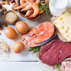 Deficencia de vitamina B12